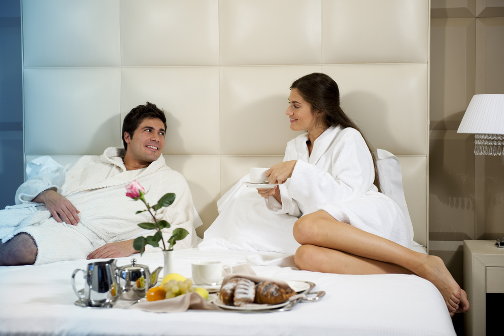 Beautiful hotel for married couples red south beach hotel for Boutique hotels for couples