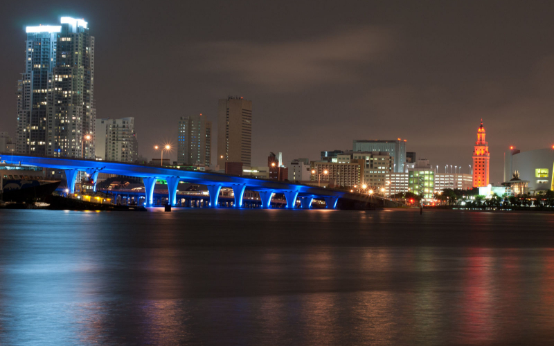 What To Do In South Beach At Night